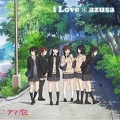 i Love - Azusa