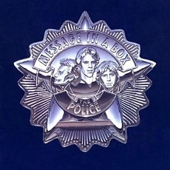 Message In A Box (CD7) - The Police