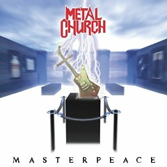 Masterpeace - Metal Church
