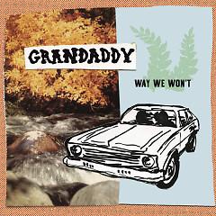 Way We Won't (Single)