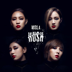 Hush (Vol.2) - Miss A