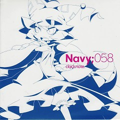 Navy;058