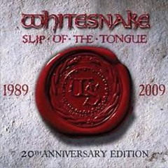 Slip Of The Tongue (20th Anniversary Edition 2009)