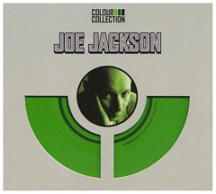 Colour Collection - Joe Jackson