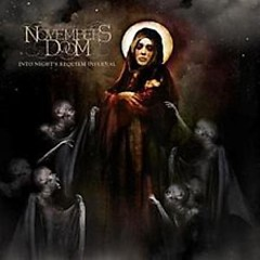 Into Nights Requiem Infernal - Novembers Doom