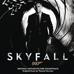 Skyfall OST (Pt.2)