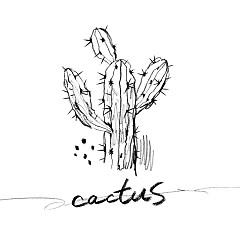 Cactus (Single) - N ((VIXX))