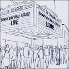 Live - Sunny Day Real Estate