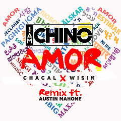 Amor (Remix)