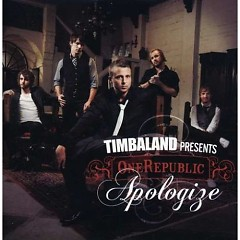 Apologize - Single