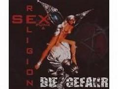 Sex Und Punk And Religion