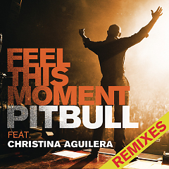 Feel This Moment (Remixes) - EP