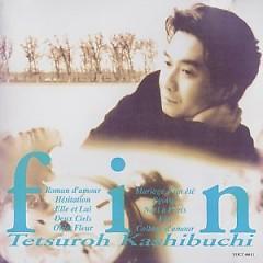 Fin - Tetsuro Kashibuchi