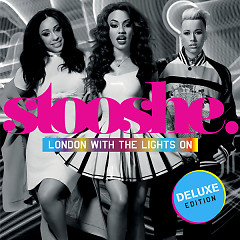 London With The Lights On (Deluxe Edition) - Stooshe