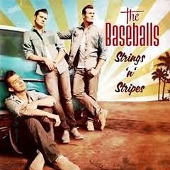 Strings 'n' Stripes (Mix) - The Baseballs