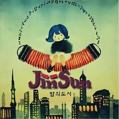 Bamui Dosi (밤의 도시) - Jin Sun