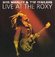 Live At The Roxy (Recorded In 1976) (CD1)