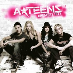 Greatest Hits (CD1) - A-Teens
