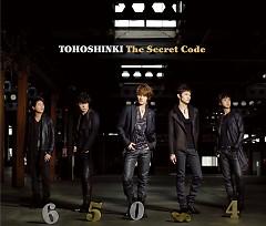 The Secret Code- CD1