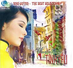 Album Chuyện Buồn Tình Yêu - Như Quỳnh