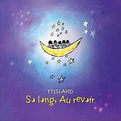 So Long, Au Revoir