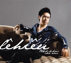 Album Tình Khúc Cho Em - Lê Hiếu