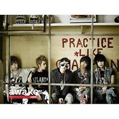 Awake - Dae Guk Nam Ah