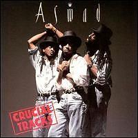 Crucial Tracks - Aswad