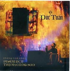 Album Ngậm Ngùi ... Chiếc Lá Thu Phai - Đức Tuấn