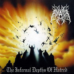 The Infernal Depths Of Hatred - Anata