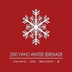2010 Ywho Winter Serenade