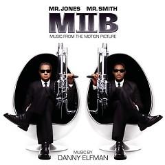 Men In Black II OST