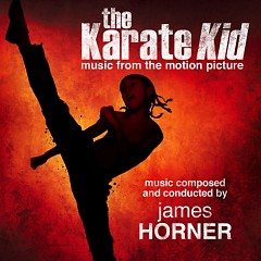 The Karate Kid (2010) OST