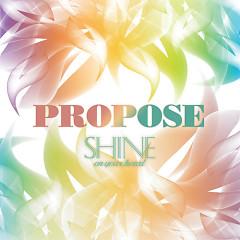 Propose - Brian