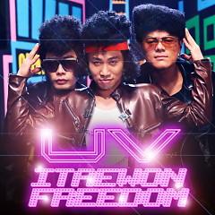 Itaewon Freedom