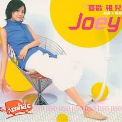 喜欢 祖儿 (新曲+精选)/ Love Joey (CD2)
