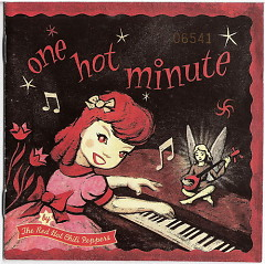 One Hot Minute (Gold Disc Edition)