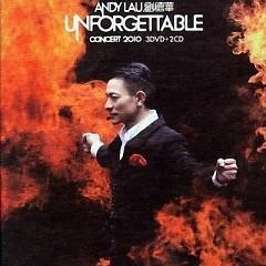 Unforgettable Concert (CD1)