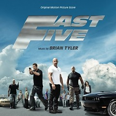 Fast Five (2011) OST (Part 2)