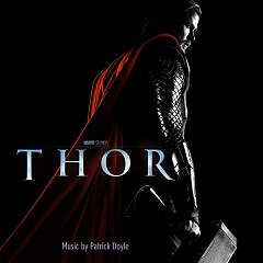 Thor (2011) OST (Part 1)