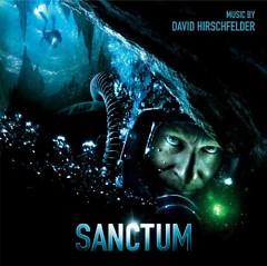 Sanctum (2011) OST