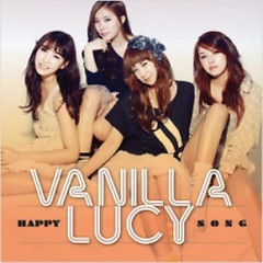 Happy Song - Vanilla Lucy