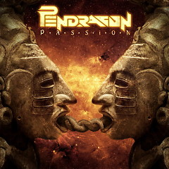 Passion - Pendragon