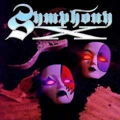 Symphony X - Symphony X