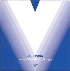 Harder, Better, Faster, Stronger (Promo) - Daft Punk