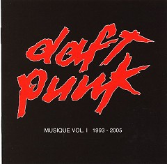 Musique Vol. 1 1993–2005
