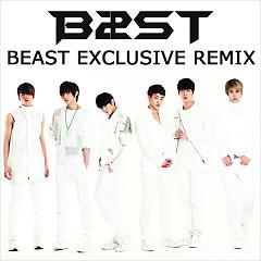 BEAST(EXCLUSIVE REMIX)