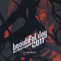 Beautiful Day 2011 (CD1)