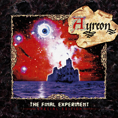 The Final Experiment [2005 - Bonus CD] - Ayreon