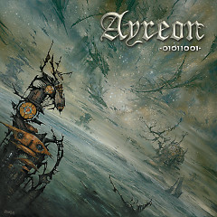 01011001 [Special Ed. CD2]_ Earth - Ayreon